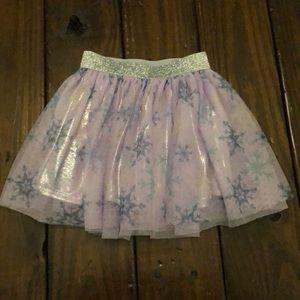 Disney Frozen TuTu Skirt . 2 available